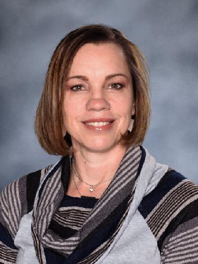 Michelle Crocker