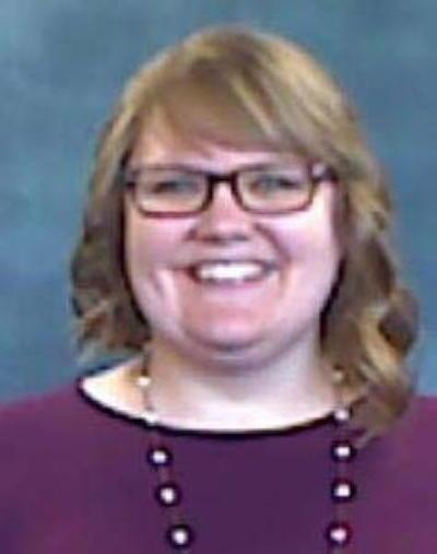 Elizabeth Pace