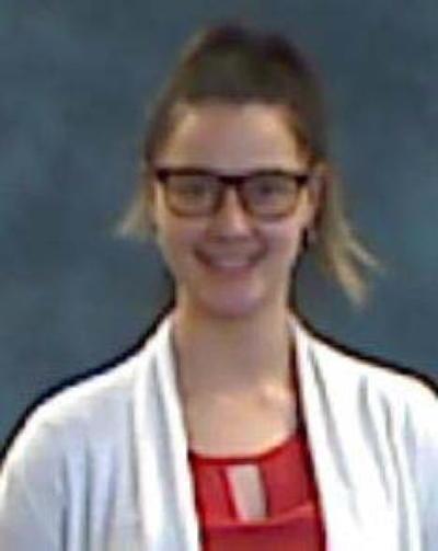 Nicole Stricklin